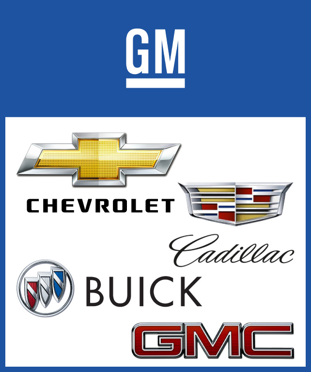 Digital marketing consultant and creative strategist for General motors annual report 2016